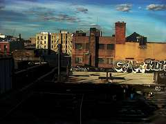Marcy Ave Stop (2006)